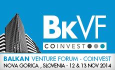 BkVF COINVEST logo